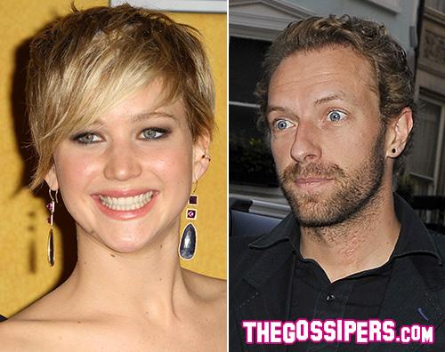 jenchris Gwyneth Paltrow pazza di gelosia per Chris Martin