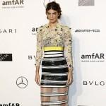 BiancaBrandoliniDAdda 150x150 amfAR 2014: Le celebrity sul red carpet