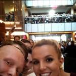 BritneyS 150x150 Britney Spears: Vorrei che Kate Middleton indossasse la mia collezione