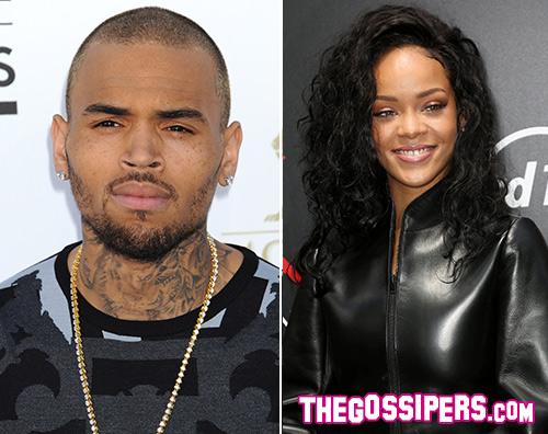 ChrisRihanna Chris Brown e Rihanna sono rimasti amici