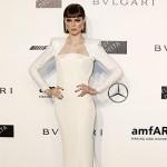 CocoRocha 150x150 amfAR 2014: Le celebrity sul red carpet