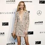 DariaStrokous 150x150 amfAR 2014: Le celebrity sul red carpet