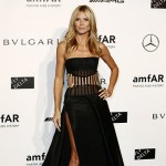 HeidiKlum 150x150 amfAR 2014: Le celebrity sul red carpet