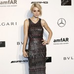 JessicaStam 150x150 amfAR 2014: Le celebrity sul red carpet