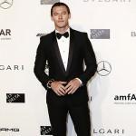 LukeEvans 150x150 amfAR 2014: Le celebrity sul red carpet