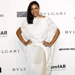 RosarioDawson1 150x150 amfAR 2014: Le celebrity sul red carpet
