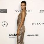 ShaninaShaik 150x150 amfAR 2014: Le celebrity sul red carpet