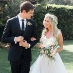 ashleyintera 150x150 Ashley Tisdale ha sposato Christopher French