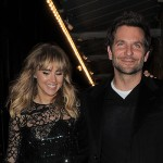 bradley e suki 150x150 Bradley Cooper e Suki Waterhouse complici a Londra