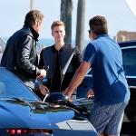 justin2 150x150 David Hasselhoff: Justin Bieber è un tipo tosto