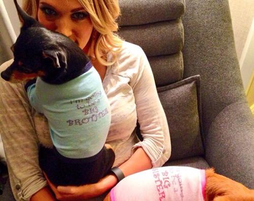 lawrence1 Carrie Underwood in attesa del primo figlio!