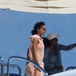 rihanna5 150x150 Rihanna dopo le foto rubate si rilassa in Francia