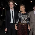 tom e sienna 150x150 Bradley Cooper e Suki Waterhouse complici a Londra