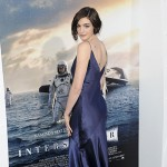 Anne H 150x150 Il cast di Interstellar a Los Angeles per la premiere