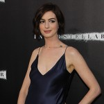 Anne1 150x150 Il cast di Interstellar a Los Angeles per la premiere