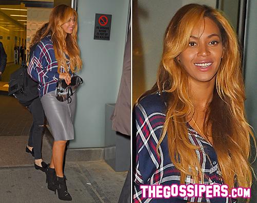 Beyonce1 Beyonce lancerà una linea di abbigliamento sportivo