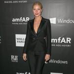 Gwyneth Paltrow 150x150  amfAR Inspiration Gala 2014: i look sul red carpet