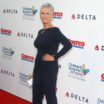 Jamie Lee Curtis 150x150 Natalie Portman protagonista del Childrens Hospital Los Angeles Gala