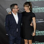 Jennifer e Steve 150x150 Jennifer Garner presenta il suo nuovo film