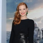 Jessica 150x150 Il cast di Interstellar a Los Angeles per la premiere