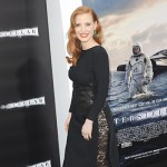 Jessica Chastain1 150x150 Il cast di Interstellar a Los Angeles per la premiere