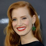 Jessica Chastain2 150x150 Il cast di Interstellar a Los Angeles per la premiere