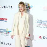 Melanie Griffith 150x150 Natalie Portman protagonista del Childrens Hospital Los Angeles Gala