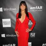 Michelle Rodriguez1 150x150  amfAR Inspiration Gala 2014: i look sul red carpet