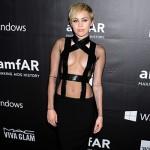 Miley1 150x150  amfAR Inspiration Gala 2014: i look sul red carpet