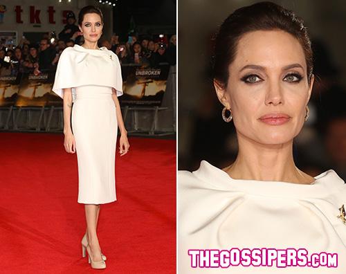 Angelina Jolie2 Angelina Jolie Il matrimonio ha fatto la differenza