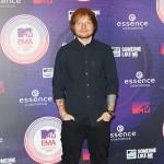 Ed Sheeran 150x150 Mtv EMAs 2014: tutti i vincitori e la gallery