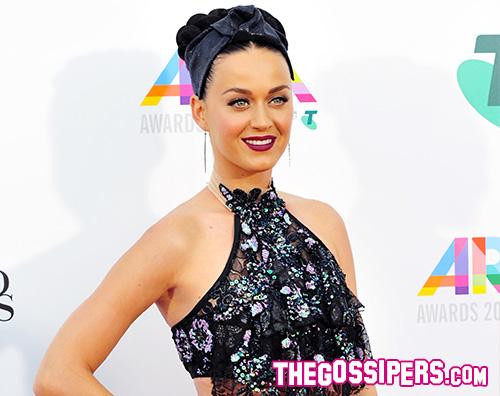 Katy Perry Scontro social tra Nicki Minaj e Taylor Swift