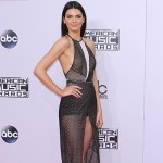 Kendall Jenner 150x150 AMAs 2014: Tutti i look sul red carpet