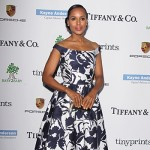 Kerry Washington 150x150 Baby2Baby Gala 2014: tutte le star sul red carpet