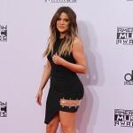Khloe kardashian 150x150 AMAs 2014: Tutti i look sul red carpet