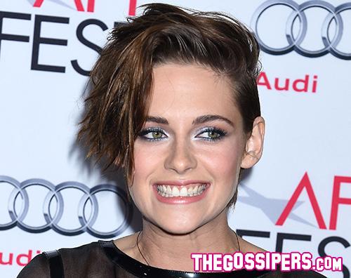 Kristen Kristen Stewart musa di Woody Allen nel prossimo film