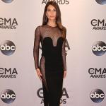 Lily Aldridge 150x150 Lassenza di Taylor Swift si fa notare ai CMAs 2014