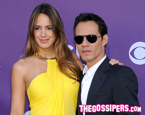 Marc Anthony Marc Anthony e Shannon De Lima divorziano