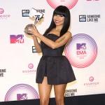 Nicki Minaj 150x150 Mtv EMAs 2014: tutti i vincitori e la gallery