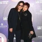Ozy e Sharon Osbourne 150x150 Mtv EMAs 2014: tutti i vincitori e la gallery