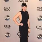 Shawna Thompson 150x150 Lassenza di Taylor Swift si fa notare ai CMAs 2014