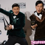 chopstick Brothers 150x150 AMAs 2014: Tutti i look sul red carpet