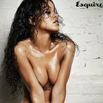 rihanna6 150x150 Rihanna è sexy su Esquire Magazine