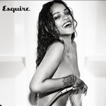 rihanna8 150x150 Rihanna è sexy su Esquire Magazine