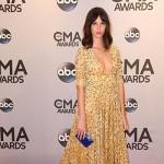 ruby aldridge 150x150 Lassenza di Taylor Swift si fa notare ai CMAs 2014