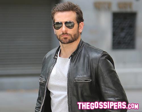 Bradley Cooper2 Ecco come Bradley Cooper si è preparato per American Sniper