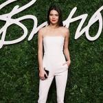 Kendall Jenner1 150x150 British Fashion Awards 2014: Rihanna la più audace sul red carpet
