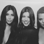 Kim2 150x150 Kim Kardashian: Ridere fa venire le rughe