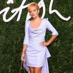 LilyAllen 150x150 British Fashion Awards 2014: Rihanna la più audace sul red carpet