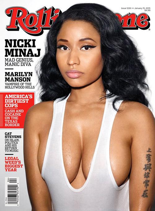 Nicky minaj 2 Nicki Minaj Da adolescente ho avuto un aborto